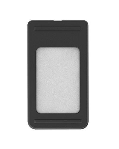 Glyph Atom RAID SSD 1TB Silver (External USB-C, USB 3.0, Thunderbolt 3) AR1000SLV by Glyph Production Technologies (Image #1)