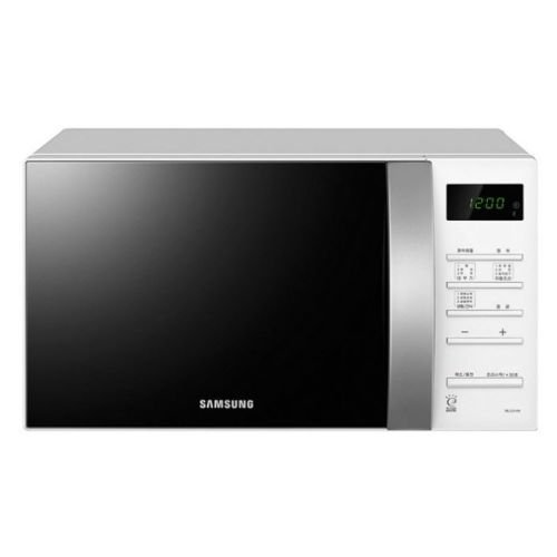 Samsung Microwave Oven Re C21vw 21l 700w Antibacterial