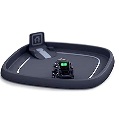 Anki Vector Robot, A Home Robot Who Hangs Out & Helps Out, with Alexa Built-in with Space (Vector+Space): Toys & Games