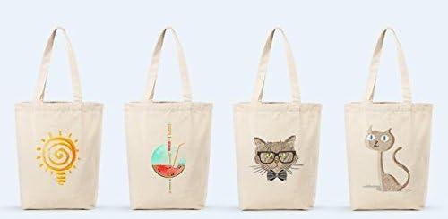 Personalizado impreso bolsa reutilizable, Eco-Bag, personalizado ...