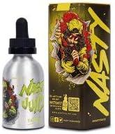 Nasty juice Fat Boy, Mango Eliquid – 60ml – 0mg – Sin Nicotina Sin Tabaco (Fat Boy)