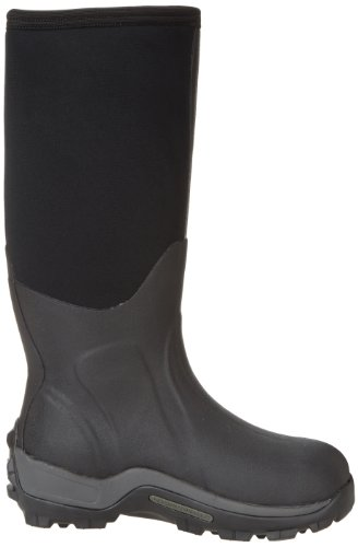 Sport Black Arctic Boots Men's Performance High Muck Winter Rubber Boot xRE5qnRvz