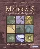 Dental Materials 9TH EDITION
