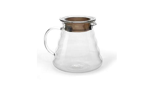Zeagro V60 - Cafetera (600 ml): Amazon.es: Hogar