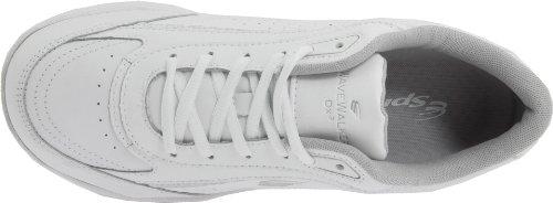 Spira Womens WaveWalker DX3 Walking Shoe White/White 1IDsPWk