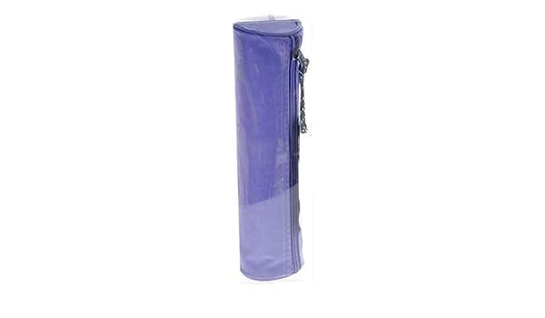 Sampack plumier redondo 19.5cm, pa268: Amazon.es: Oficina y papelería