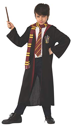 Imagine by Rubie's Harry Potter Gryffindor Dress-Up Kit]()