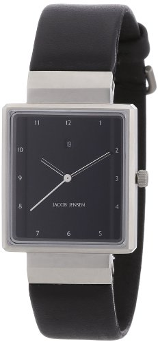Jacob Jensen Women's Watch Rectangular 32875