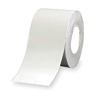 "Beech Lane RV Roof and Leak Permanent Repair Tape 4"" x 50', Permanently Stops Camper Roof Leaks, UV and Weatherproof Sealant: Automotive"