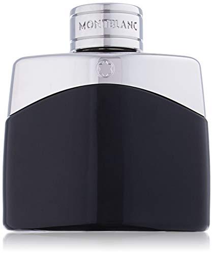MONTBLANC Legend Eau de Toilette, 1.7 Fl - Eau Spray Mont Toilette Blanc De