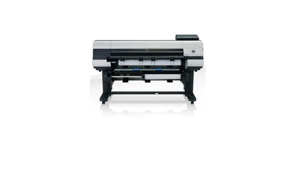 PLOTTER CANON IPF840 44/ 2400PPP/ USB/ RED/ DISEÃO CAD/ DISCO DURO 320GB/ 5 COLORES/ SIN BORDES/ 2 BOBINAS DE PAPEL/ PEDESTAL: Amazon.es: Electrónica