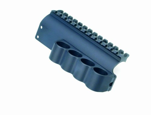 Mesa Tactical Sureshell Shotshell Carrier with