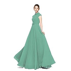 FIBREZA Women's Maxi Dress