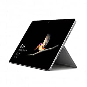 "Microsoft Surface Go - Tablet (25,4 cm (10""), 1800 x 1200 Pixeles, 64 GB, 4 GB, Windows 10 Pro in S Mode, Plata)"
