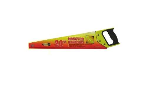 "KC Professional 92324 Monster Handsaw Cush Grip, 24"""