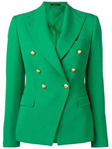 Donna Giacca Jalicya97150v1185 Tagliatore verde in viscosa 7OvwU1