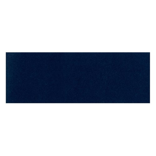 Hoffmaster 883095 Shrink-Wrapped Chipboard Boxes Napkin Band, Navy Blue, 1-1/2'' x 4-1/4'' (Pack of 20000) by Hoffmaster