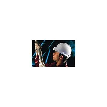 Casco blanco de obras – Casco de seguridad