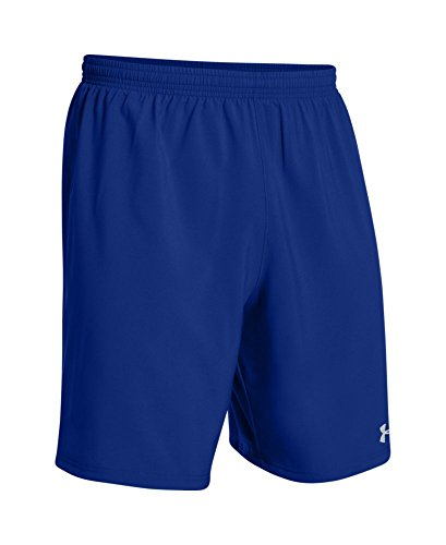 Under Armour Men's Hustle Soccer Shorts – DiZiSports Store