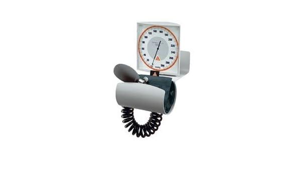 Heine gamma XXL - Tensiómetro aneroide con soporte de pared & manguito para adultos (m-00.09.323): Amazon.es: Bricolaje y herramientas