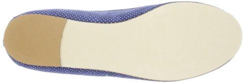 103 Blanc Marine Paul Iris amp; femme Ballerines Joe Dots Sister Blau zqvUzxw4B
