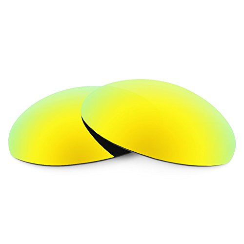 Revant Lenses for Oakley Romeo 1 Polarized 24K Gold