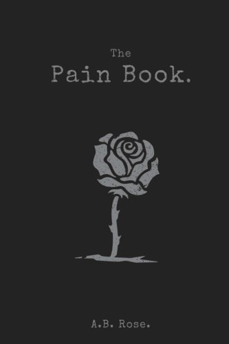 The Pain Book.: Black & White