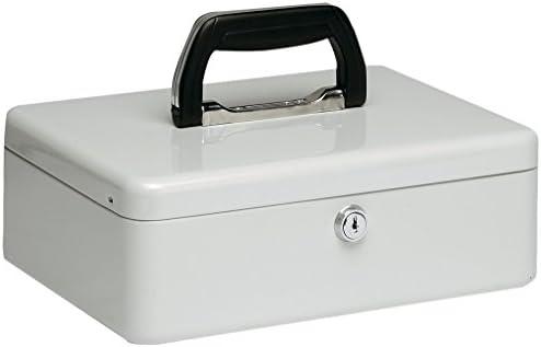 Joma Euro 1-Caja de caudales (con 1 asa): Amazon.es: Bricolaje y ...