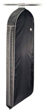 Nylon Travel Garment Bag - 1
