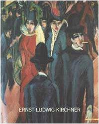 Ernst Ludwig Kirchner (Grandi mostre)