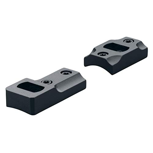 Leupold Dual Dovetail Winchester XPR Two-Piece Matte - Base Scope Dovetail