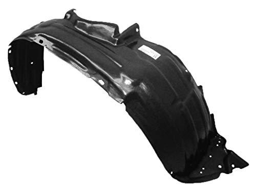 (Parts N Go 2001-2005 Toyota Rav4 Front Fender Liner Passenger Side Right Hand Splash Guard RH - TO1249113, 5387542051)