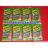 Wacky Packages Old School 4th Series Lot of Eight Brand New Sealed Packs ()
