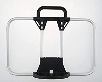 Amazon.com: Aceoffix - Cesta para bicicleta, plegable ...