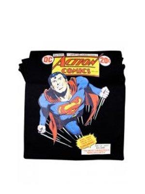 Bronzo Superman Bag Età Del Spalla qwpATO
