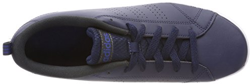 adidas Adulto Vs de K Azul Maruni Azretr Cl 000 Unisex Ftwbla Deporte Advantage Zapatillas SSwqr8a