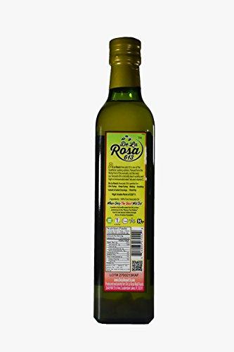 De La Rosa 100 Percent Pure Avocado Oil, 17 Fluid Ounce by de la Rosa (Image #1)