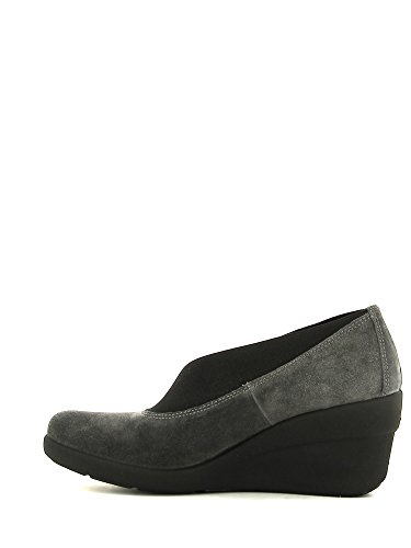Enval, Women's Loafers Gris - Grigio