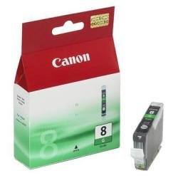 CANON Wide Format CLI8G CLI8G (CLI-8G) Ink Tank, Green