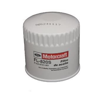Genuine Ford Parts Faz  Bd Oil Filter
