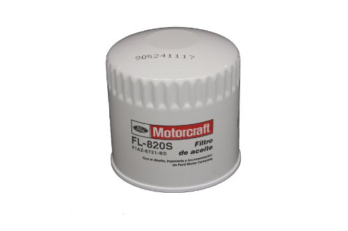 05 excursion oil filter - 7
