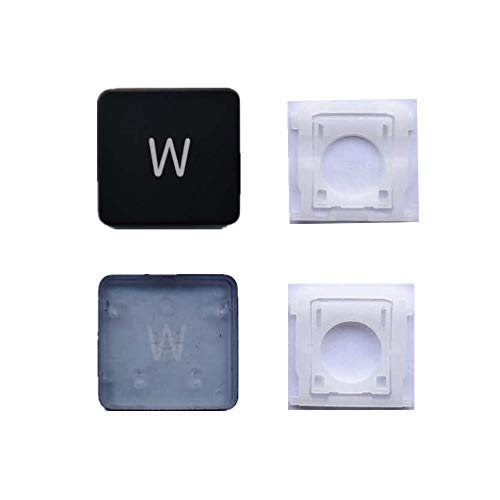 Tecla W de reemplazo teclado Macbook Pro A1425 A1502 A1398