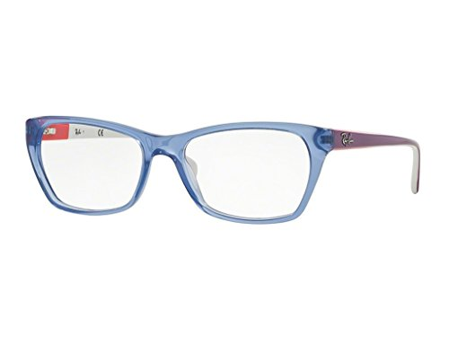 Eyeglasses Ray-Ban Vista RX 5298 5551 - Cateye Ray Ban Eyeglasses