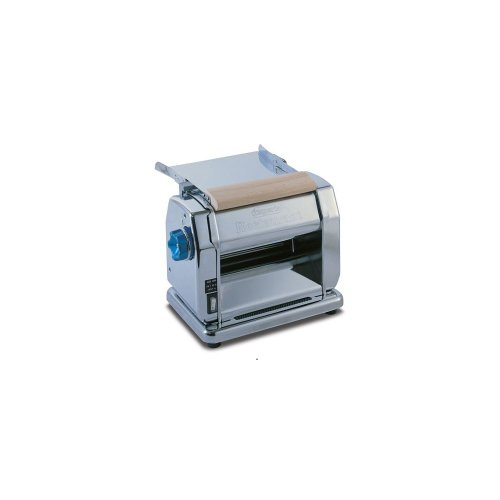 (Imperia P108 Electric Pasta Machine without Cutters)