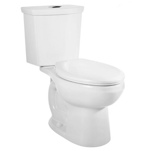 H2option Siphonic Dual Flush (American Standard 2887.516.020 H2Option Siphonic Dual-Flush Elongated Two-Piece Toilet Combo with Liner, White)
