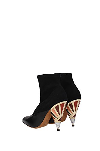 BE09099178001 Women boots UK Black Givenchy Ankle nwHT8Uq7x