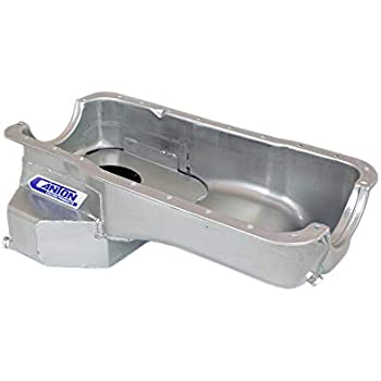 Canton 15-647 Oil Pan Pickup for Oil Pan 15-644S Small Block Ford 302