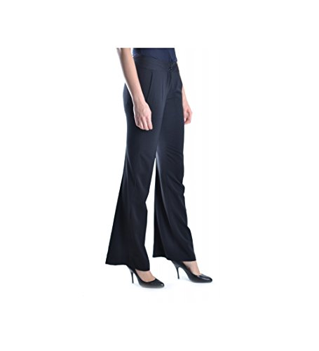 Marithè Francois Girbaud Pantaloni Donna An609 Black - 42