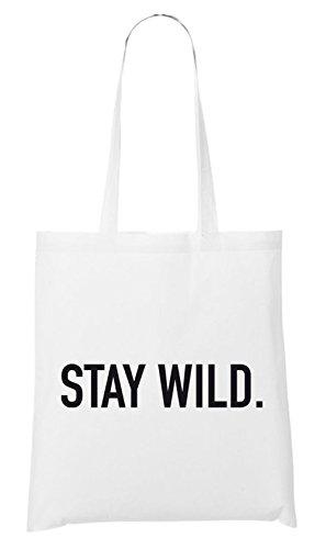 Stay Wild Sac Blanc Certified Freak