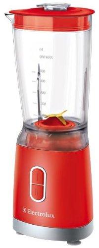 Electrolux ESB1100RE Batidora de vaso 0.65L 250W Rojo - Licuadora ...